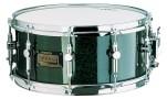 Caixa Custom 14 x 6.5 Green Sparkle