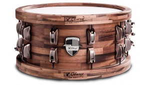 Caixa Custom 14 x 08 All Solid Block
