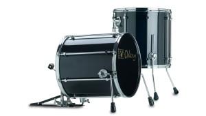 融合鼓 Fusion Drum