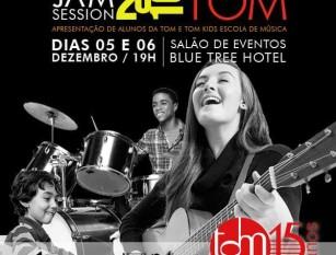 Escola de Música TOM