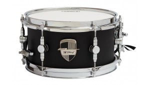 "Caixa Custom Shop 10 x 5,5"" Satin Black"