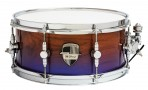 "Caixa Custom Shop 13 x 06"" Purple Fade"