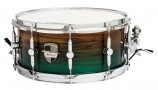 "Caixa Custom Shop 14 x 6,5"" Amazon Forest Fade"