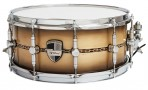 "Caixa Custom Shop 14 x 6,5"" Magma Vintage & Inlay"
