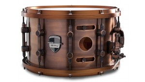 Caixa Custom 14 x 10 Air Control Brutal