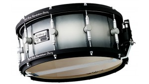 "Caixa Custom Shop 14 x 6,5"" Airto Moreira Signature"