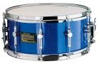 Caixa Custom 14 x 6,5 Blue Sparkle