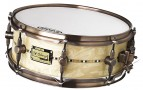 "Caixa Custom Shop 14 x 5,5"" Rádica Maple & Marchetaria"