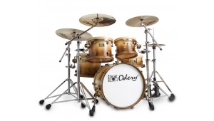 Custom-Shop Modern Drummer Giveaway
