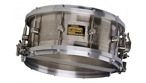 Custom Shop 14 x 6.5 Pure Aluminium