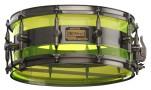 Caixa Custom 14 x 6.5 Híbrida Acrílico & Alumínio