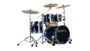 Custom-Shop Imbuia Jazz